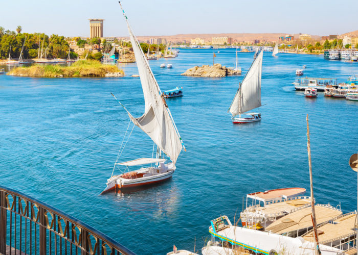 Read more information about Aswan the Nubian city, explore the best attractions in Aswan and what you can do while you are in Egypt or in Aswan.