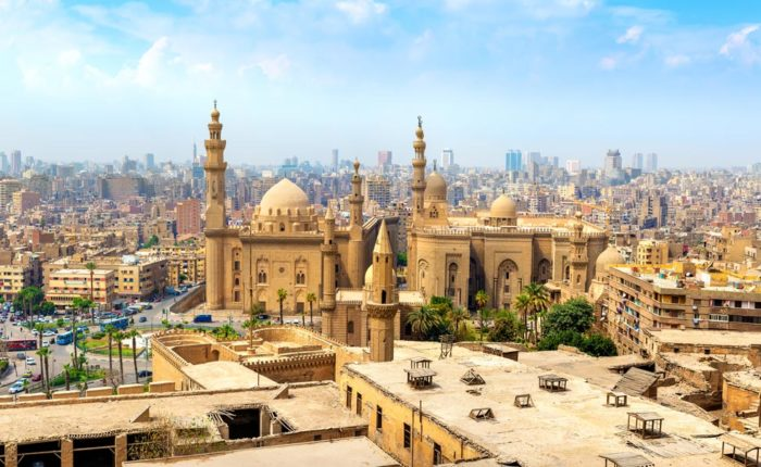 12 Days Egypt Tour Cairo, Nile Cruise & Hurghada - Trips in Egypt