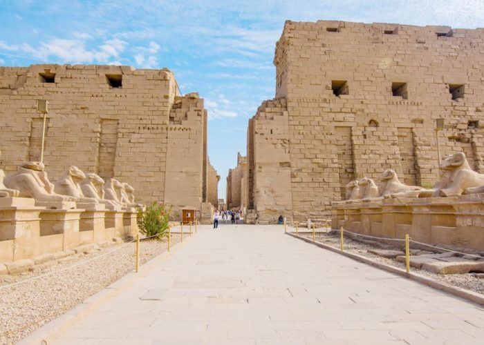 2 Day Trip to Luxor and Cairo From Port Said - Trips in Egypt