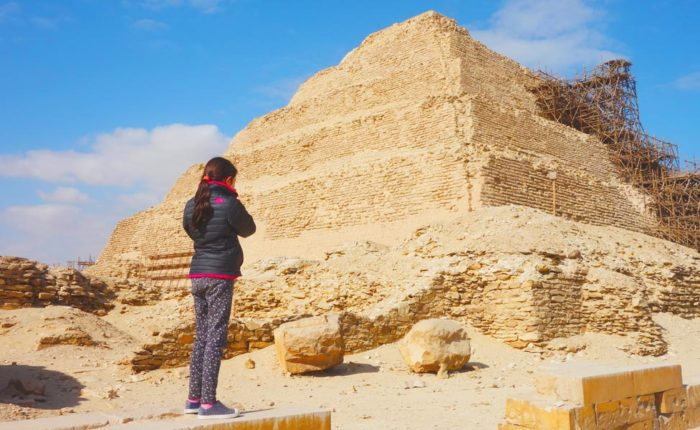 2 Day Trips to Cairo from Hurghada by Plane - Trips in Egypt