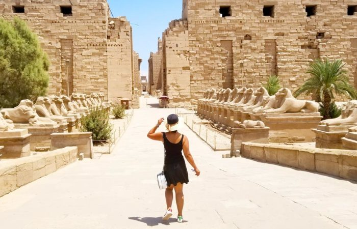 2 Days Luxor Tour from Cairo by Plane - Trips in Egypt