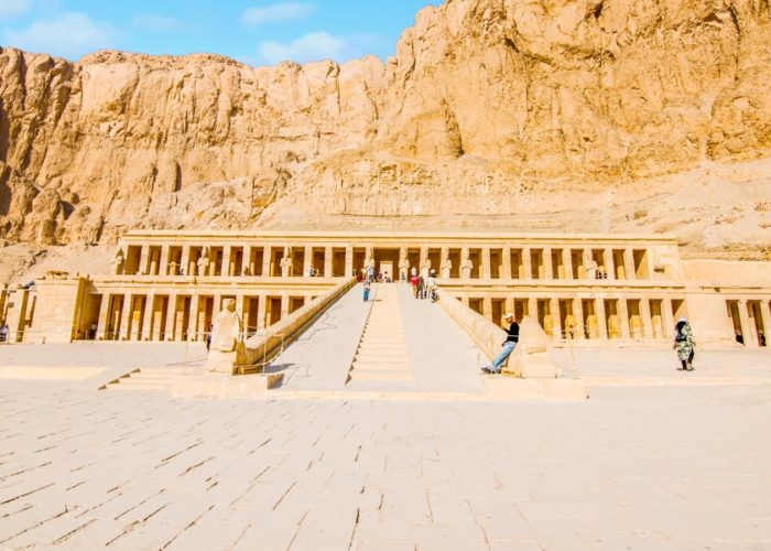 2 Days Trip to Cairo and Luxor From Sokhna Port - Trips in Egypt