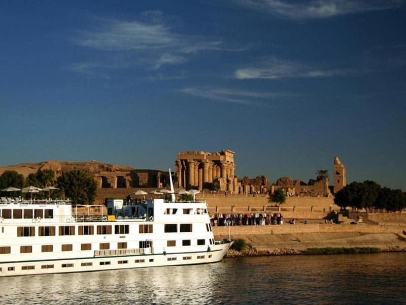4 Days Nile Cruise - Trips In Egypt