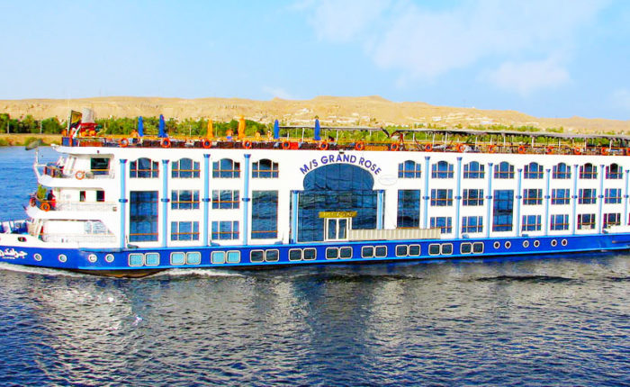 4 Days Nile River Cruise Aswan to Luxor Itinerary - Trips in Egypt