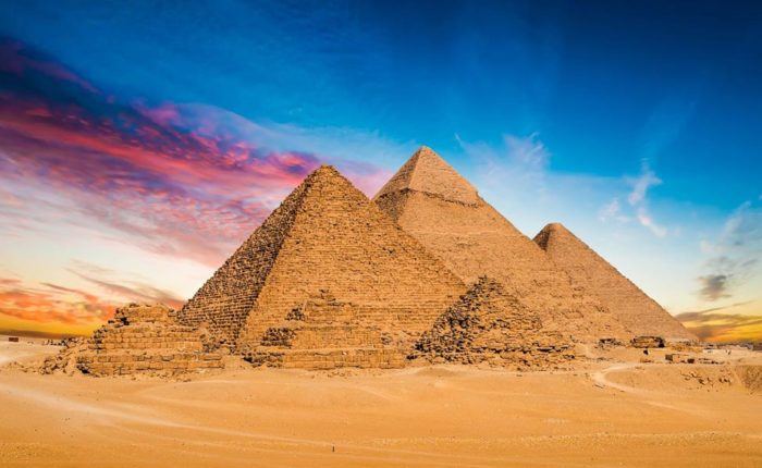 4 Days in Cairo Egypt - Trips in Egypt