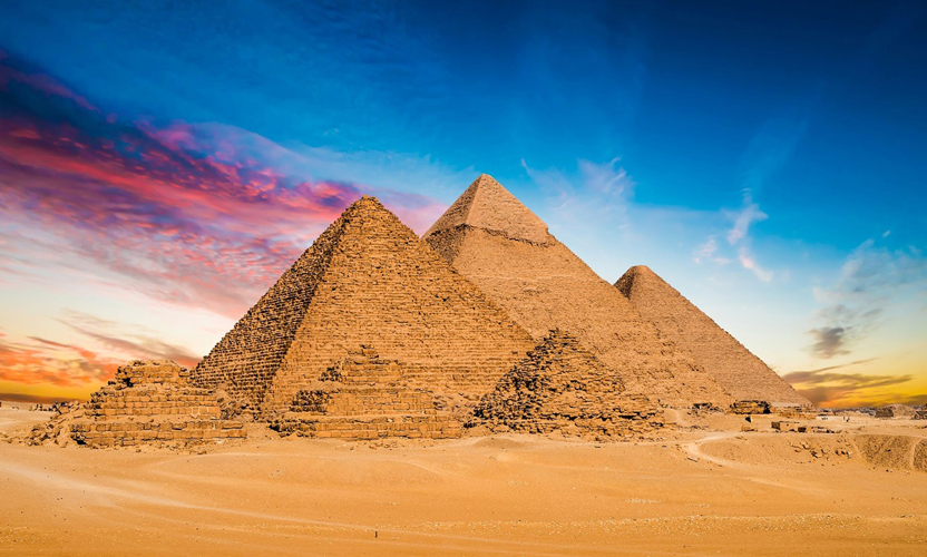 4 Days in Cairo Egypt Tour | 4 Days Cairo Package | 4 Days Trip to Egypt