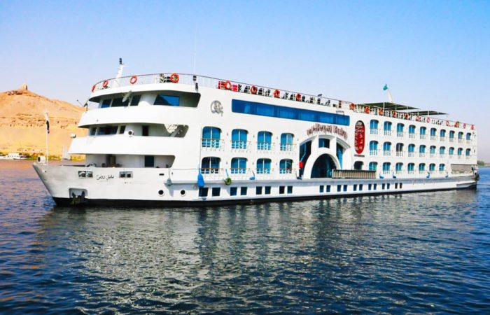 5 Day Nile Cruise from Marsa Alam to Luxor & Aswan - Trips in Egypt