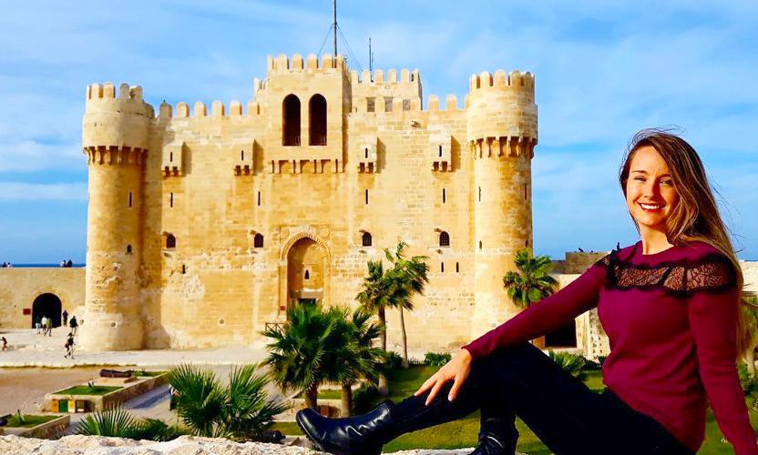 5 Days Cairo & Alexandria Tour Package | 5 Days Egypt Tours