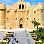 5 Days Cairo & Alexandria Tour Package - Trips in Egypt