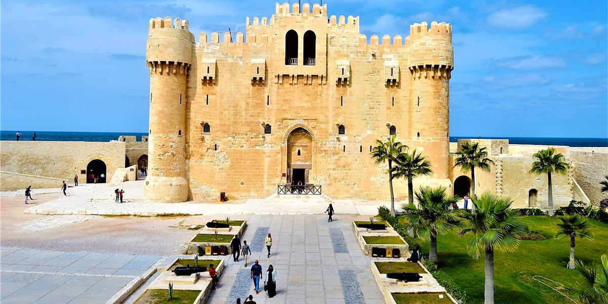 5 Days Cairo Alexandria Tour Package Trips In Egypt