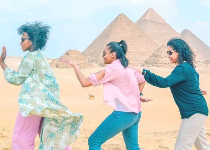 6 Days Cairo, Luxor & Aswan Tour Package - Trips in Egypt