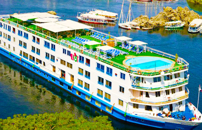 7 Nights Nile Cruise Itinerary Aswan to Luxor - Trips in Egypt
