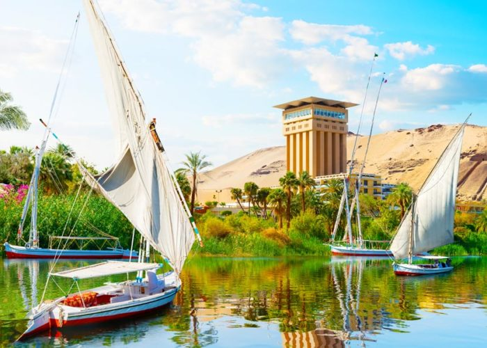 8 Days Egypt Tour Cairo and Nile Cruise Package - Trips in Egypt