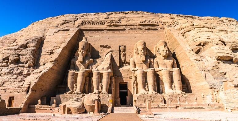 Abu Simbel Temple | 10 Days Egypt tour | TripsInEgypt