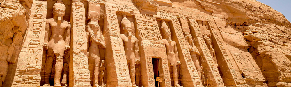 Abu Simbel Temple - 8 Days Nile Cruise from Luxor to Aswan - Trips in Egypt