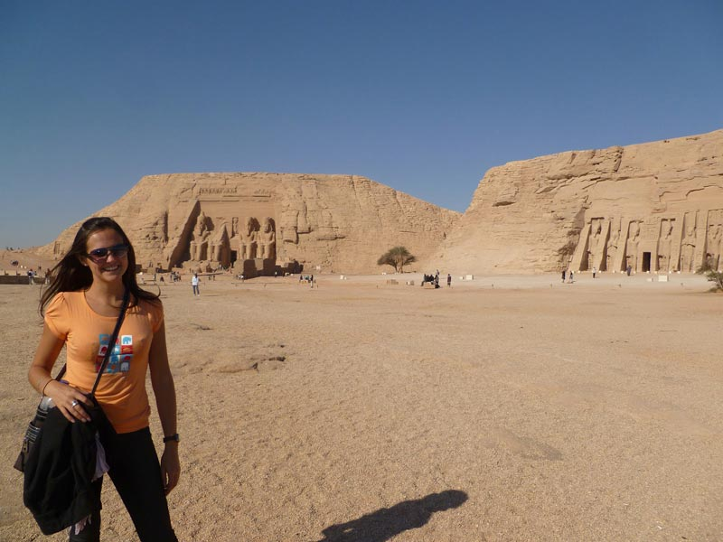 Abu Simbel Temple - Day Trip from Aswan to Abu Simbel by Car - Trips In Egypt