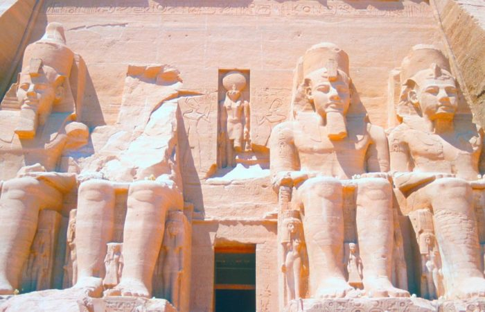 Abu Simbel Tour from Aswan - Trips in Egypt
