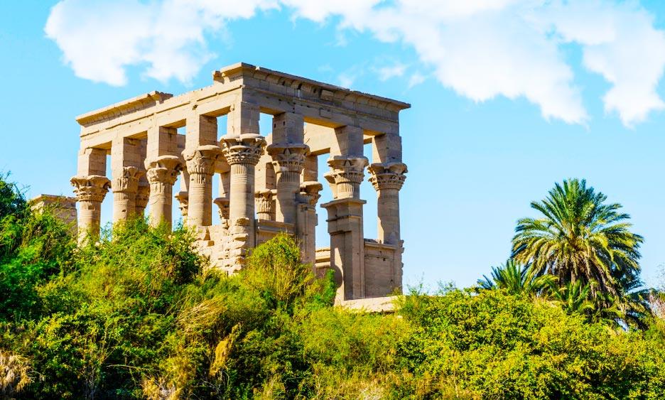 Aswan Sightseeing Tour | Tour to Aswan Landmarks | Tour to Aswan Highlights
