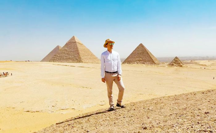 Cairo Tour from Sharm El Sheikh by Plane - Trips in Egypt