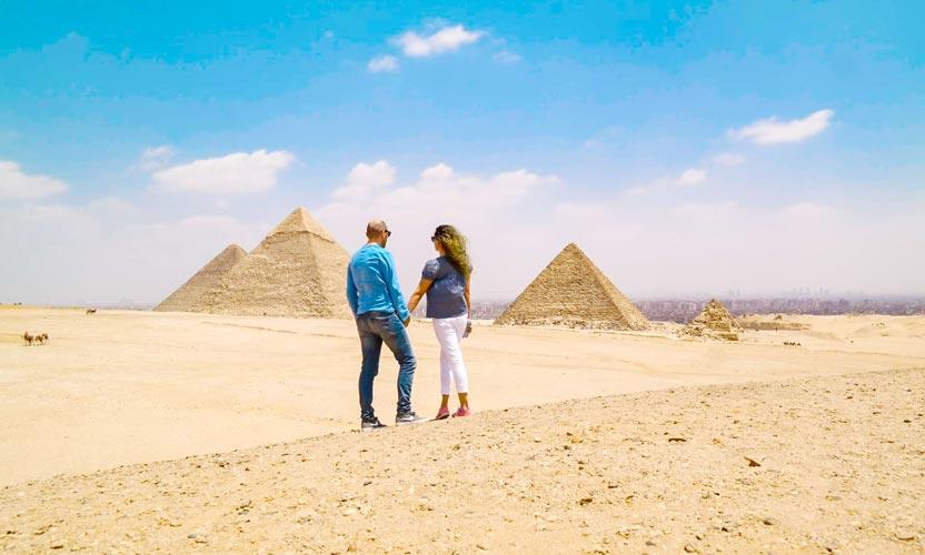 Cairo Tour from Sharm El Sheikh By Plane -Sharm El Sheikh to Cairo