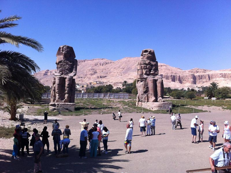 2 Day Trips from Marsa Alam to Luxor & Abu Simbel | Marsa Alam to Abu Simbel