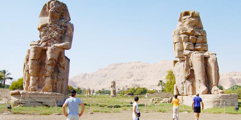 2 Days Tours from Hurghada to Abu Simbel & Luxor | Hurghada to Abu Simbel Tour
