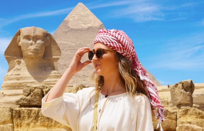 Day Tour from Cairo to Pyramids, Museum & Khan EL Khalili - Trips in Egypt