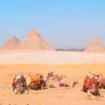 Day Tour from Hurghada to Pyramids by Plane - Trips in Egypt