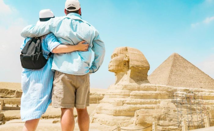 Day Trip from Sharm El Sheikh to Cairo by Bus - Trips in Egypt