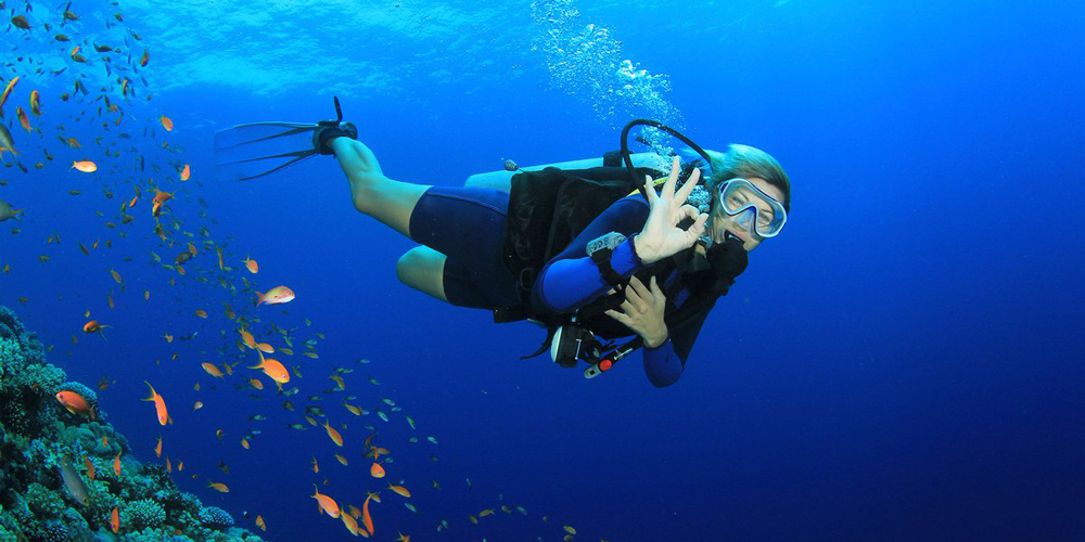Diving Hurghada - Trips in Egypt