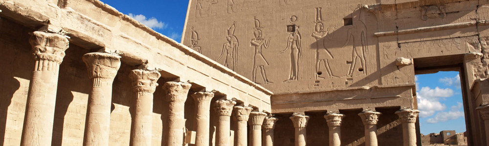 Edfu Temple - 8 Days Nile Cruise from Luxor to Aswan - Trips in Egypt