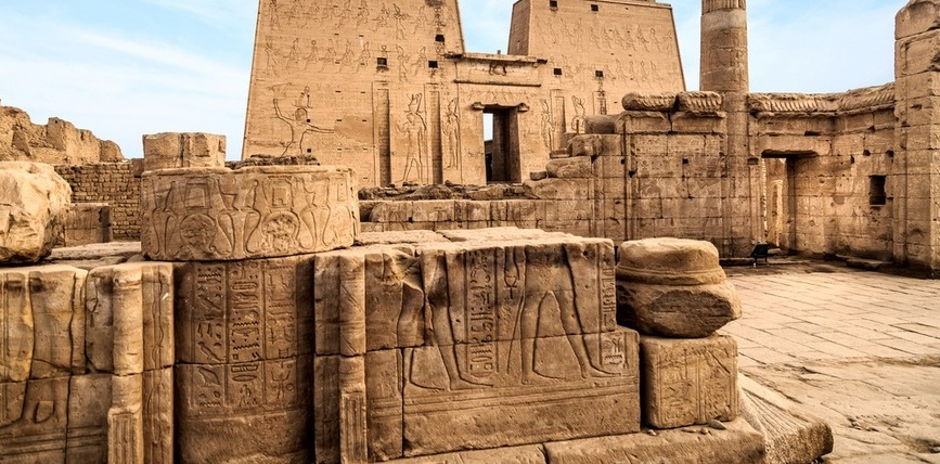 Philae Temple - 12 Day Egypt Tour - Trips in Egypt
