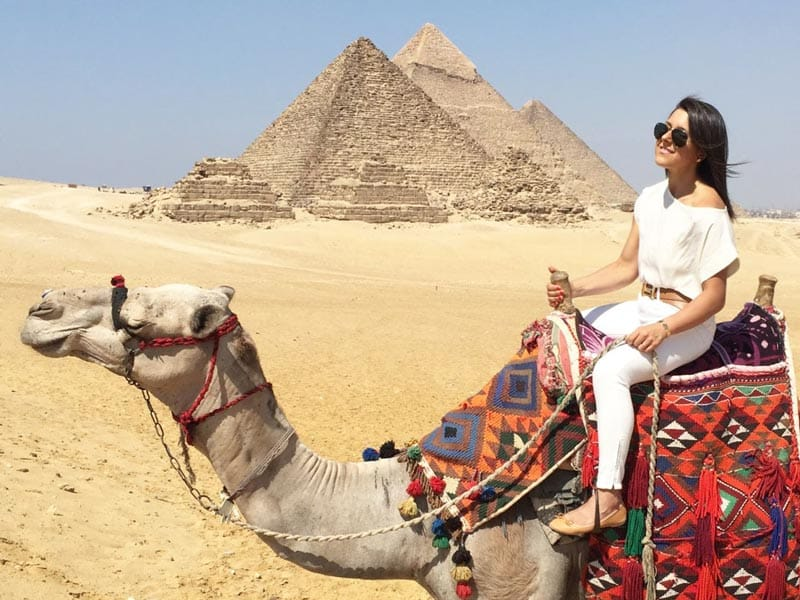Day Tour from Sharm El Sheikh to Cairo by Plane | Tour to Cairo from Sharm