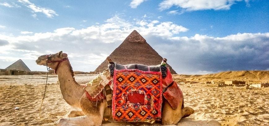 Giza Pyramids | 10 Days Egypt Tour | Trips In Egypt