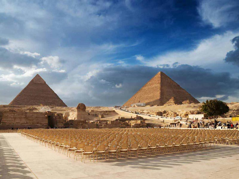 2 Day Trips from Marsa Alam to Luxor & Cairo | Marsa Alam to Cairo
