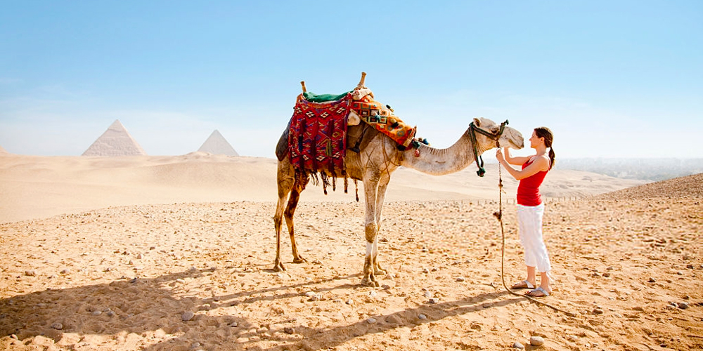 Giza Pyramids - 2 Days Tour to Luxor and Aswan from Port Said - Trips in Egypt