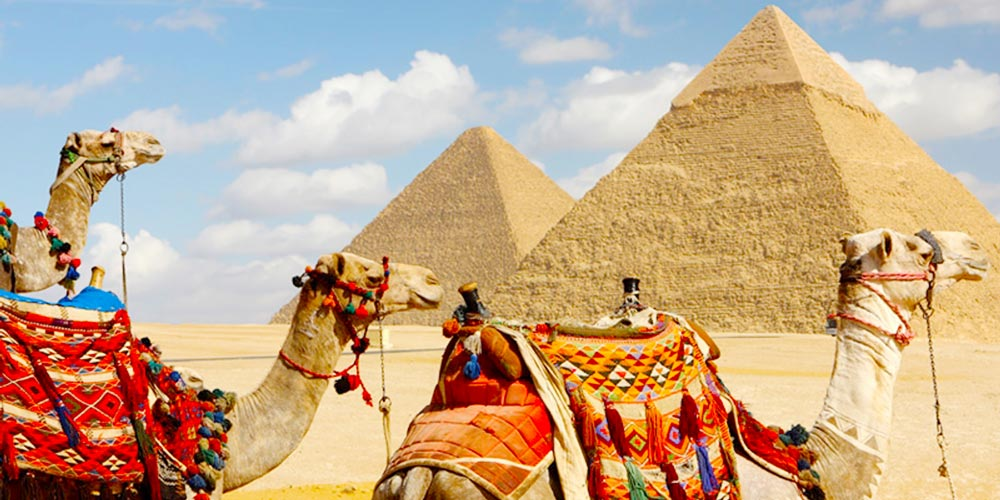 Cairo Layover Tours | Cairo Stopover Tour | Cairo Airport to the Pyramids