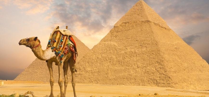 Giza Pyramids | Day trip To Pyramids | TripsInEgypt