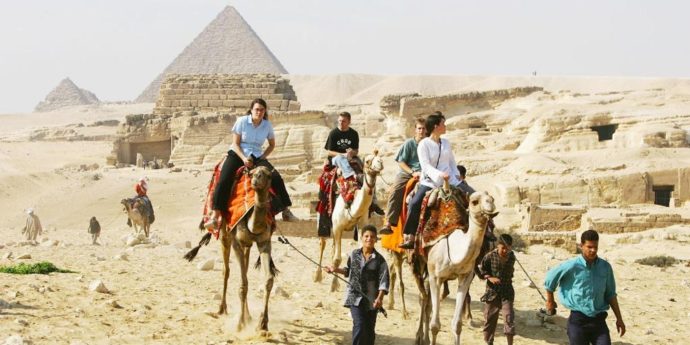 Day Tour to Cairo from Hurghada by Bus | Trip to Cairo from Hurghada by Bus