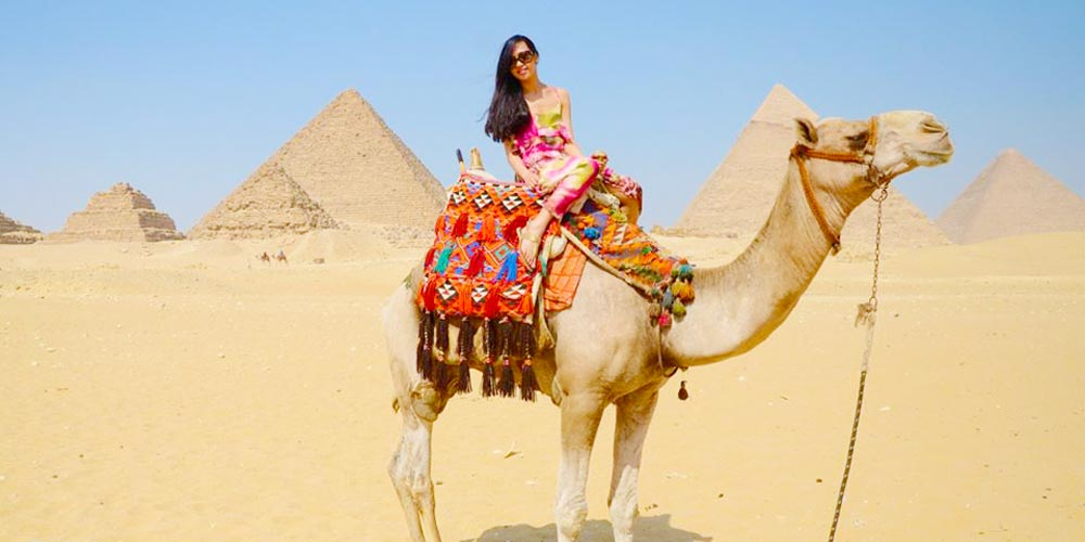 Tours to Cairo and Luxor from Port Said - Port Said to Cairo & Alexandria