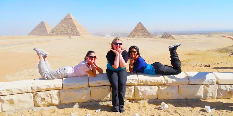 2 Days Trip to Cairo and Luxor from Sokhna Port | Sokhna to Cairo and Luxor