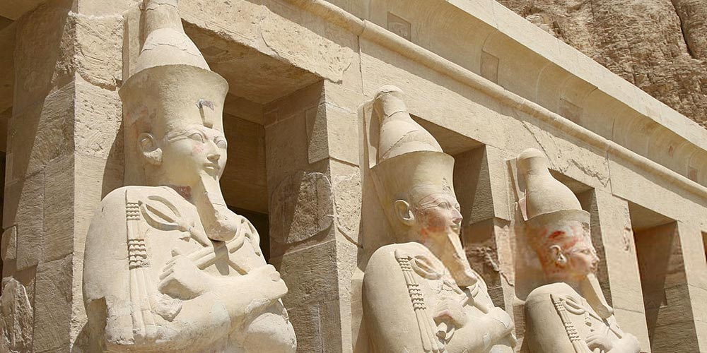 2 Days Luxor Tour from Cairo by Plane | Cairo to Luxor by Flight Tour