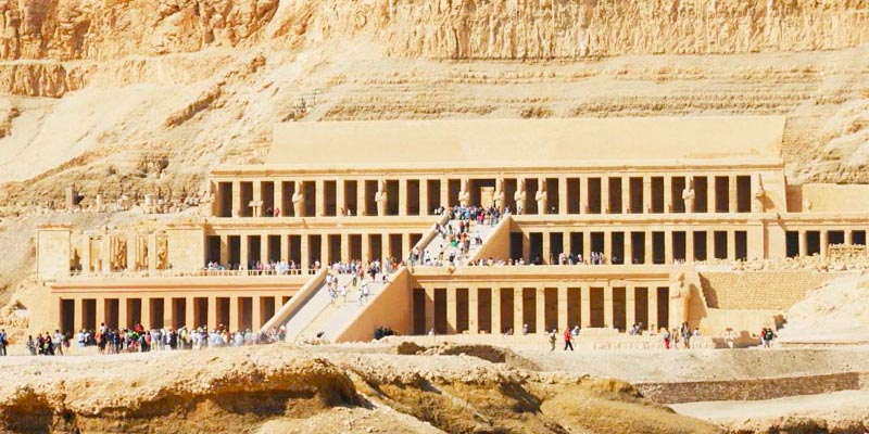 2 Days Cairo and Luxor Tours from Safaga Port | Safaga to Cairo Tours