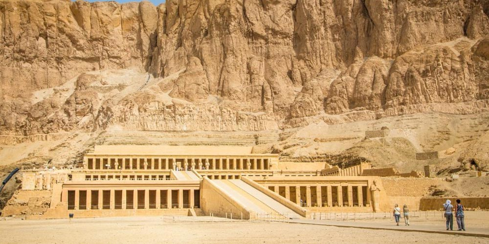 Private One Day Tour from Aswan to Luxor | Day Trip to Luxor from Aswan
