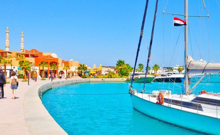Hurghada City Tour - Trips in Egypt