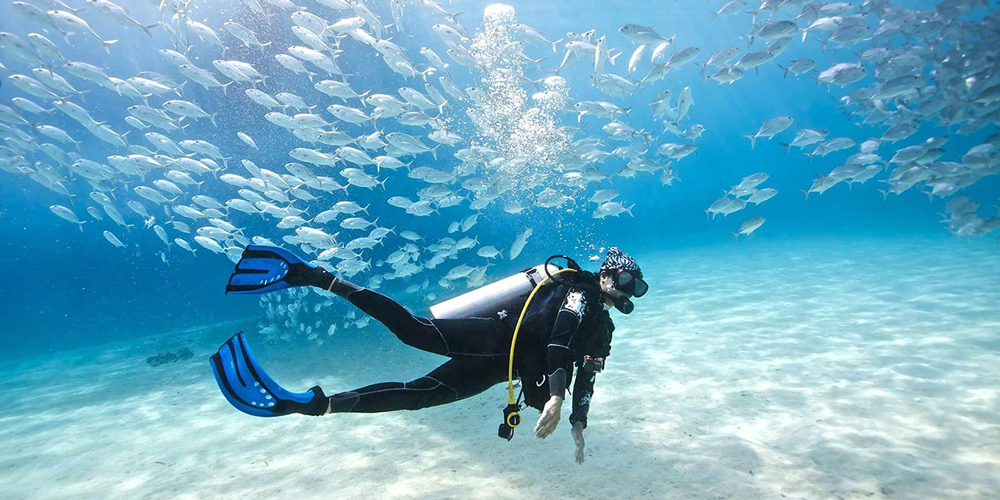 Hurghada Diving - Trips in Egypt