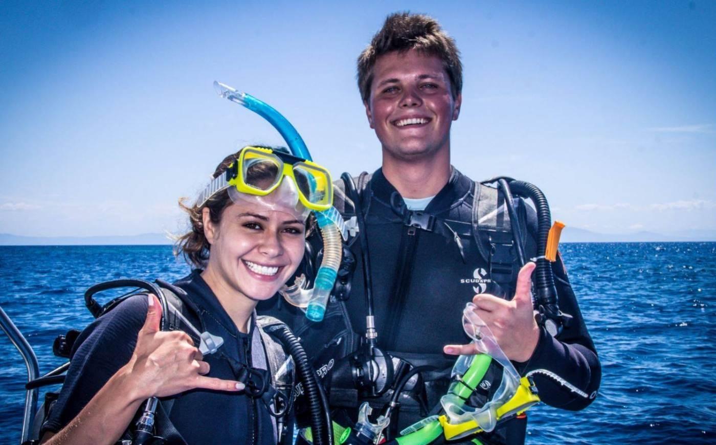 Diving in Hurghada | Hurghada Diving | Hurghada Red Sea Diving