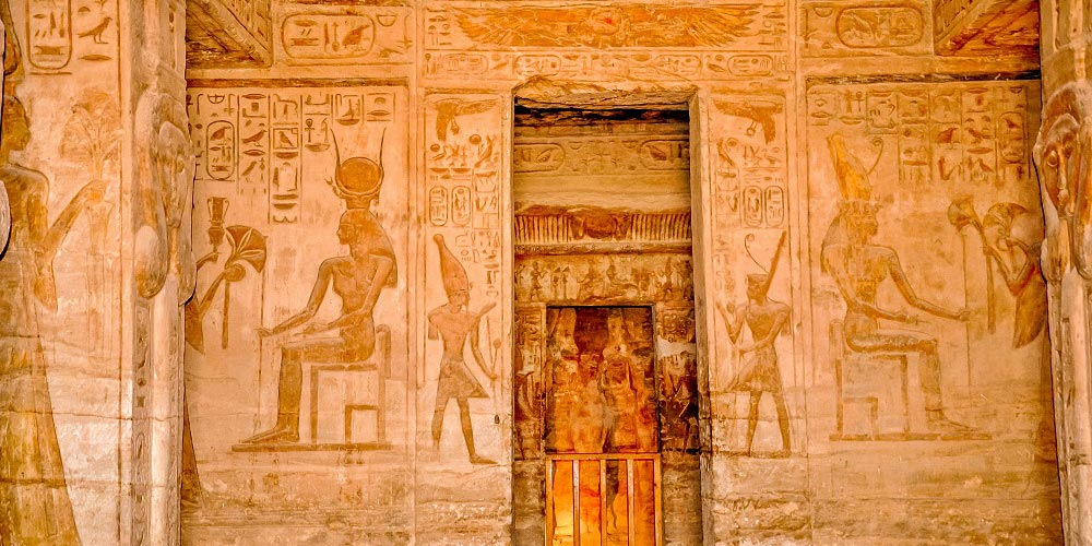 Day Trip from Aswan to Abu Simbel by Car | Aswan to Abu Simbel Tour
