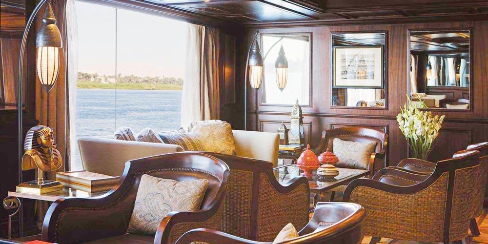 5 Days Nile Cruise from Hurghada to Luxor & Aswan - Egypt Cruise from Hurghada