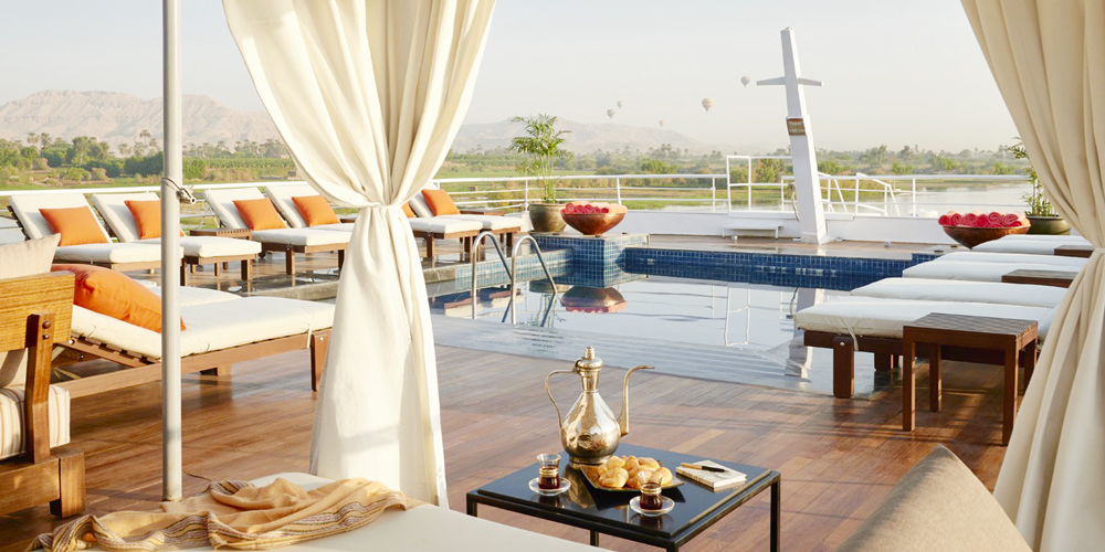 Inside Nile Cruise - 7 Nights Nile Cruise Itinerary Aswan to Luxor - Trips in Egypt